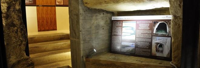 Lecceoggi un ponte tra il museo ebraico di lecce e il museo della memoria lecceoggi - Museo della memoria santa maria al bagno ...
