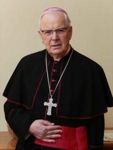 Mons. Cristoforo Palmieri