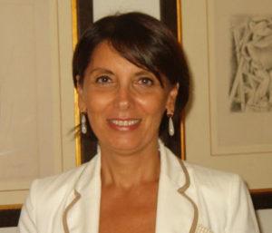 Maria Letizia Melina (Direttore Generale MIUR)