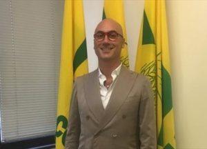 Savino Muraglia (Presidente Coldiretti Puglia)