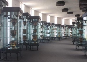 INTERNO MUSEO CASTROMEDIANO