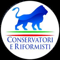 200px-Conservatori_e_Riformisti_logo