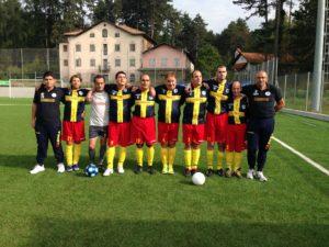 ASCUS formazione calcio
