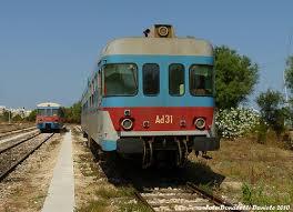Ferrovie-Sud-est