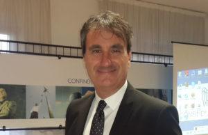 GIANCARLO NEGRO . Pres. Confindustria Lecce