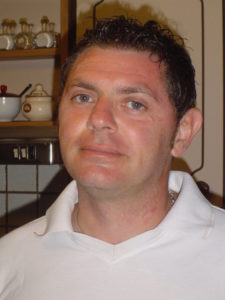 Stefano Giannuzzi