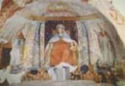 Affresco_della_chiesa_di_Santa_Marina Muro Leccese