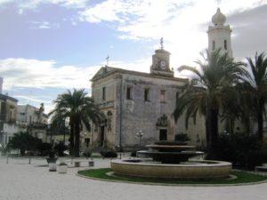Cavallino_Piazza_Castromediano