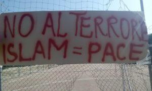 fine del ramdam manifestazione a Lecce