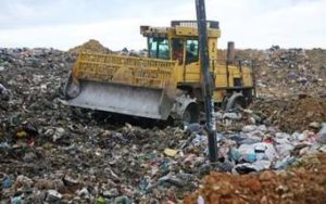 iimpianto compostaggio