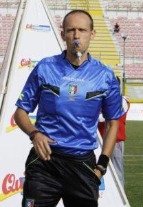 ARMANDO RANALLI Lecce vs Casertana 18 settembre 2016