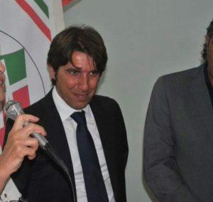 GIAMPAOLO SCORRANO Lecce