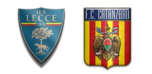 Lecce-Catanzaro
