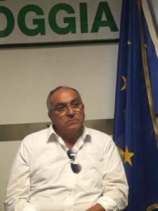 Michele Ferrandino - Presidente CIA Foggia