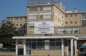 OSPEDALE NARDO'