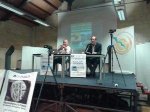 Rodolfi e Pankiewicz alle Officine Cantelmo