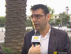 SALVATORE ALBANO P.TO CESAREO