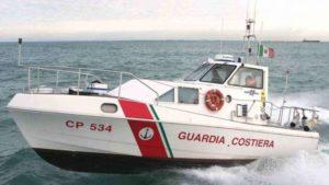 guardia costiera gallipoli