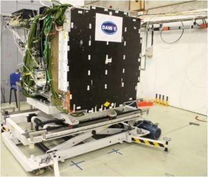 4-DAMPE-at-CERN