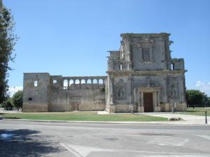 Ex_Convento_degli_Agostiniani_(Melpignano)