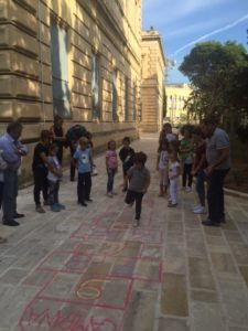 MUSEO LECCE GIOCHI BIMBI
