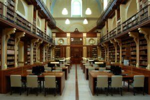 biblioteca bernardini lecce