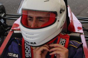 Gabriele Greco (U.S. Casarano Rally Team) Terra d'Otranto Ch. Race '15