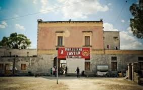 MASSERIA BONCURI NARDO'