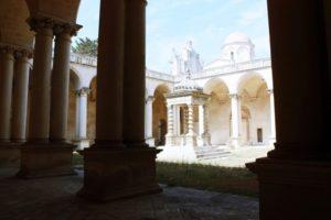 chiostro_monastero_olivetani_lecce