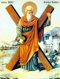 croce di santìandrea