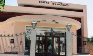 teatro ducale cavallino