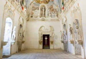 5 Galleria-palazzo-ducale CAVALLINO