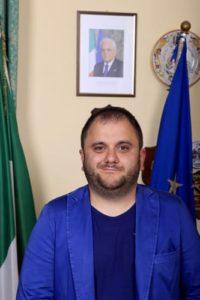 SINDACO Pippi Mellone (1)