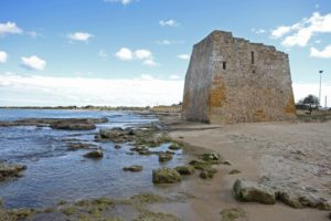 5 Lecce-_TORRE RINALDA Torre Panoramica