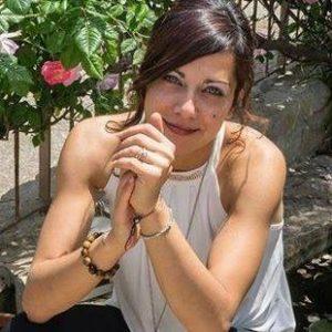 Claudia Pellegrino