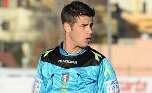 GIUA Lecce vs Paganese XVIII GIORNATA 10 -12-2016
