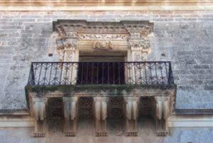 Galatone Palazzo Marchesale