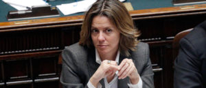 Ministra Lorenzini