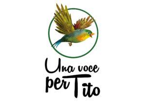 logo Una voce per Tito TITO SCHIPA
