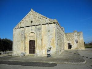 Chiesa_Santa_Maria_d'Aurio_Lecce