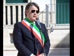 MARCO POTI' SINDACO