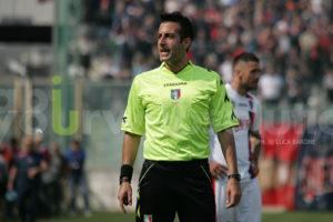 PEROTTI Andria vs Lecce XIX GIORNATA 17 dicembre 2016 0-0