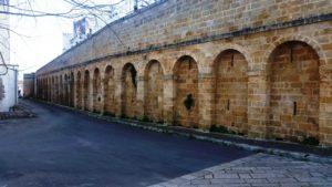 Specchia Mura di Levante