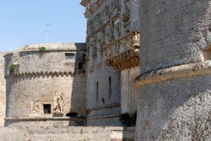 castello Corigliano