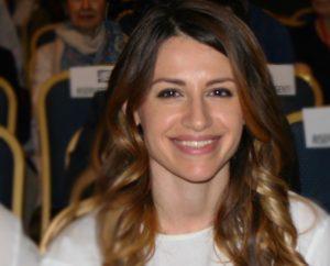 Alessandra Quarta