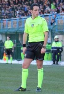 CAMPLONE Melfi vs Lecce III GIORNATA 11-9- 16 (0-1) e Catanzaro vs Lecce XXIII giornata 30-1-17