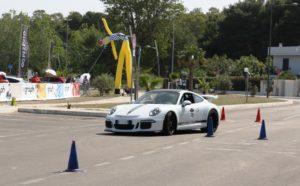 I. Introna (U.S. Casarano Rally Team) Sl. San Cataldo '17