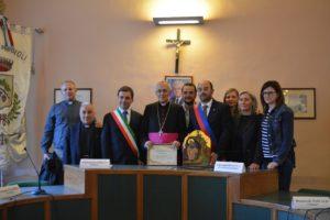 novoli cittadinanza vescovo D'Ambrosio 26 maggio 2017 (3)