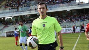 GUCCINI Lecce vs Foggia XI GIORNATA 31 ott 2016 (0-0) XXXII GIORNATA Cosenza vs Lecce 02 apr 2017 (0-0)