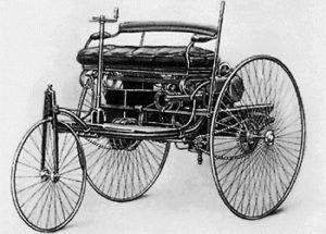 1885benz